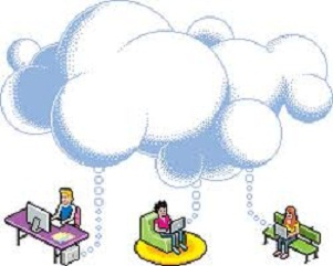 Cloud Computing Basics : Brief History of Cloud Computing