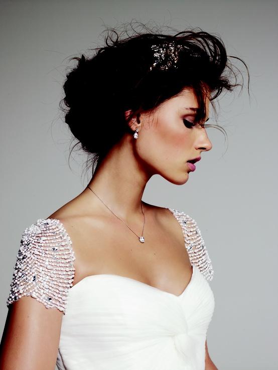 Reem Acra wedding | Weddingstory