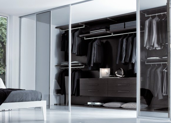 model placard chambre coucher. Black Bedroom Furniture Sets. Home Design Ideas