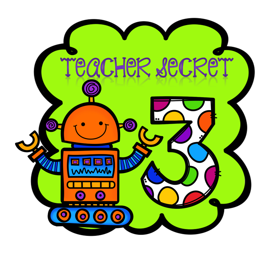 What works? Successful teachers share secrets from their classroom for Teacher Appreciation Weekof 2015. Stop by Raki's Rad Resources to find out what her secrets are!