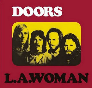 The Doors - She Smells So Nice