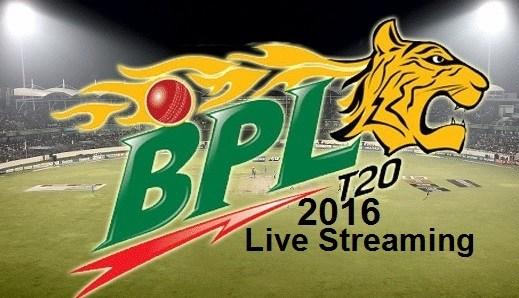 BPL Live 2016
