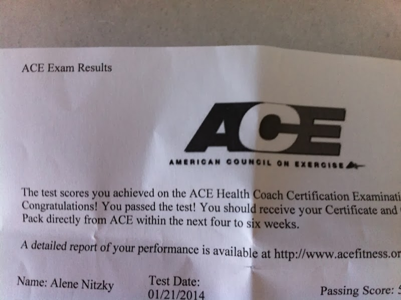Free Resume Format Ace Certification Exam Resume Format
