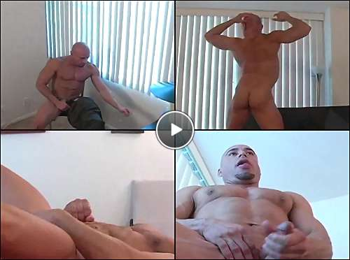 mature men nude pictures video