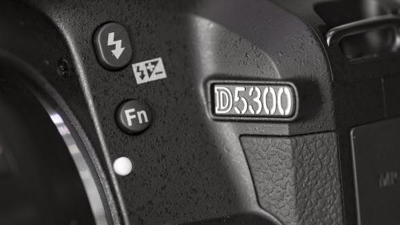 Kamera DSLR Pemula Nikon D5300