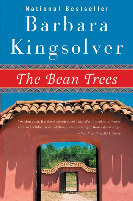 the bean trees by barbara kingsolver Written by barbara kingsolver, narrated by c j critt download the app and start listening to the bean trees today - free with a 30 day trial keep your audiobook forever, even if you cancel don't love a book swap it for free, anytime.