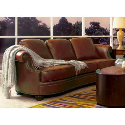 Elite Home Theater Seating Curved Loveseat Cuddle Couch