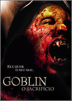 Download - Goblin - O Sacrifício DVDRip - AVi - Dual Áudio