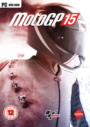 MotoGP 15-CODEX