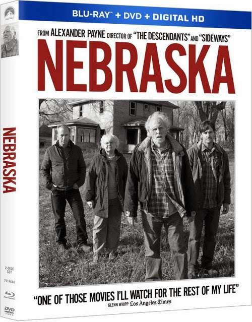 Download Nebraska Torrent Legendado