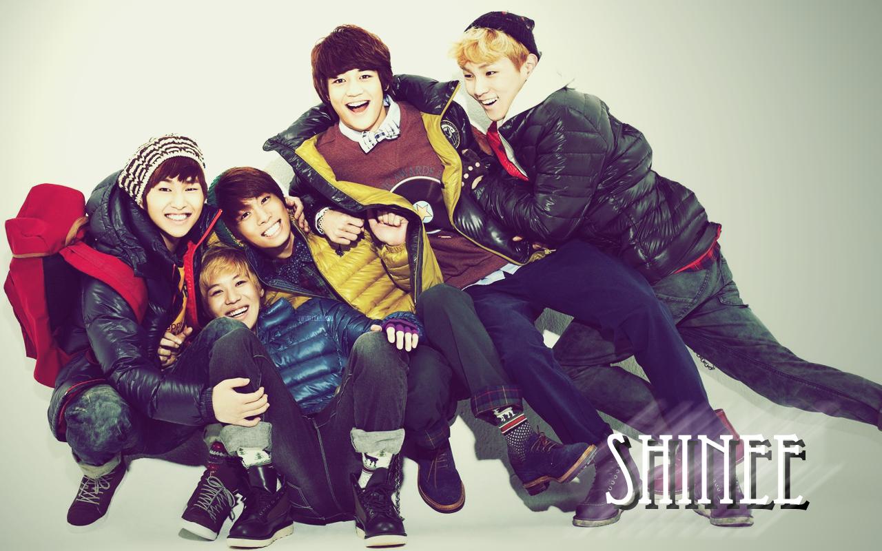 SHINee 2014