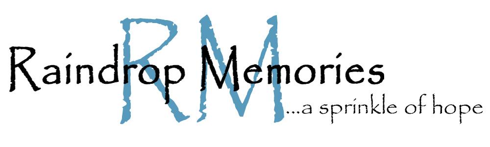 Raindrop Memories