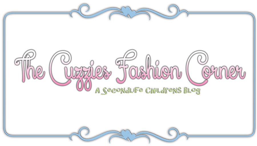 The Cuzzies Fashion Corner