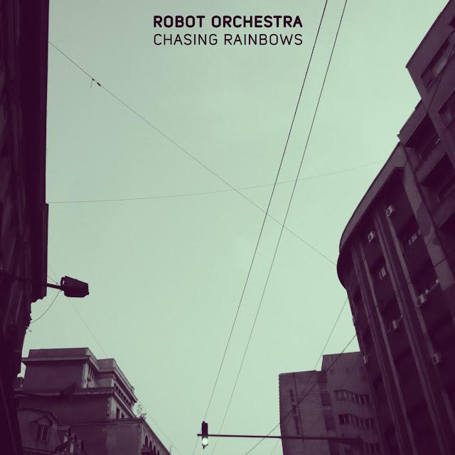 Chasing Rainbows von Robot Orchestra aus Köln | Beattape im Stream