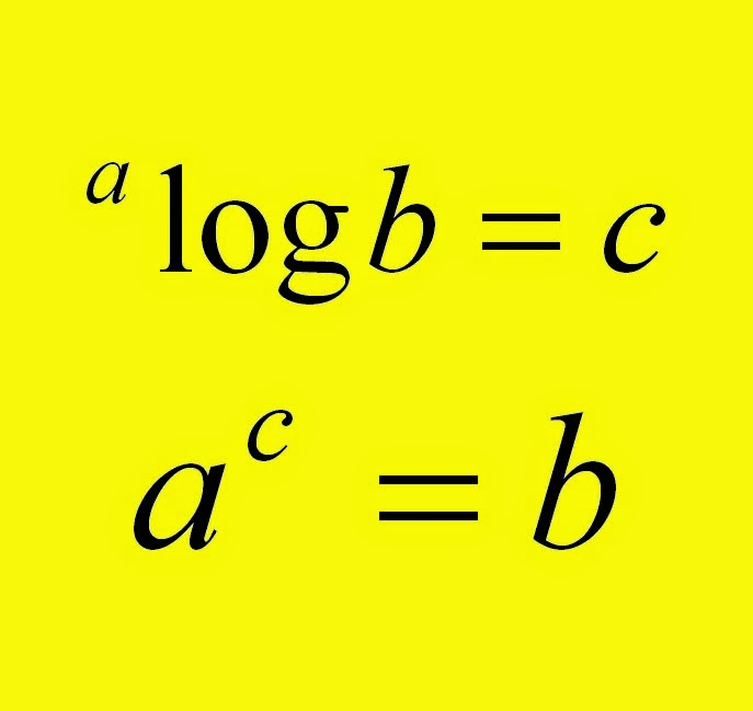 Cara Menghitung Logaritma tanpa kalkulator