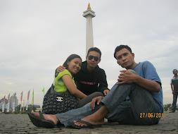 Monas City