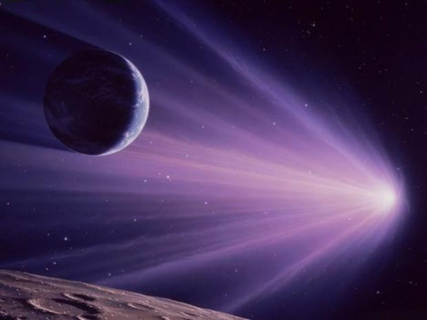 [Imagem: comets.jpg]