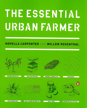 Essential Urban Farmer