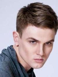 Artikel terkait gambar model gaya rambut pria terbaru :