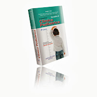 copertina del libro di clinica pediatrica