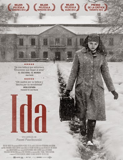 Ver Ida (Sister of Mercy) (2013) Online
