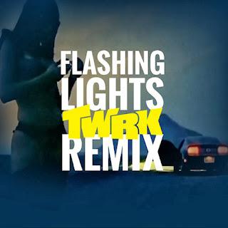 TWRK Remix of Kanye West