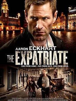 Điệp Viên Vô Danh - The Expatriate (2012) Poster