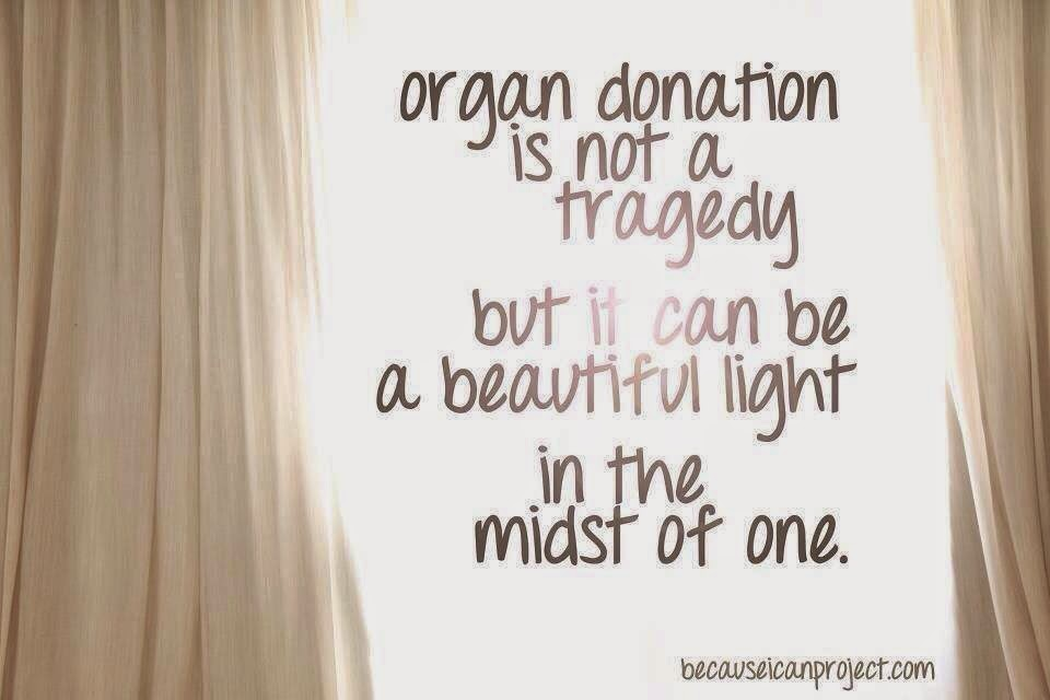 Quotes About Donating Adorable Organ Donation Quotes Sayings