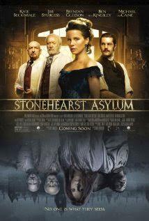 Stonehearst Asylum BDRip AVI + RMVB Legendado