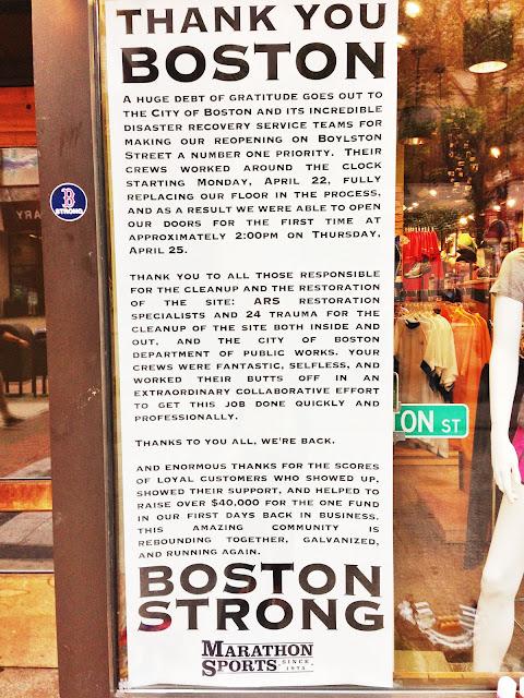 boston marathon bombing location