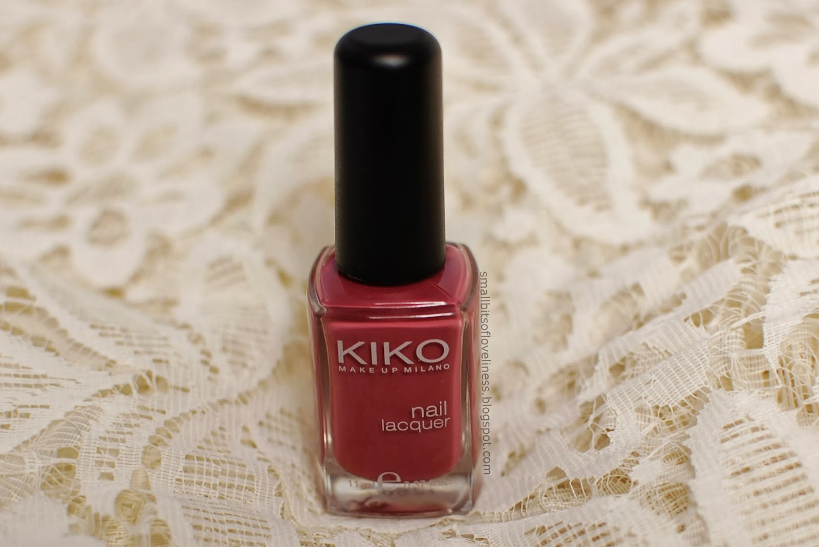 Kiko Dark Antique Pink