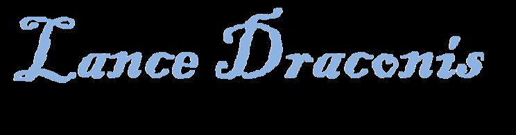 Lance Draconis