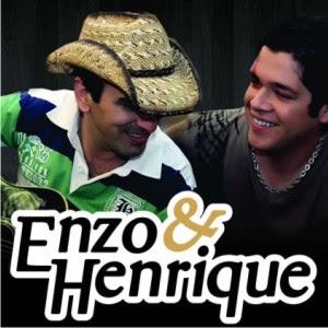 Enzo e Henrique