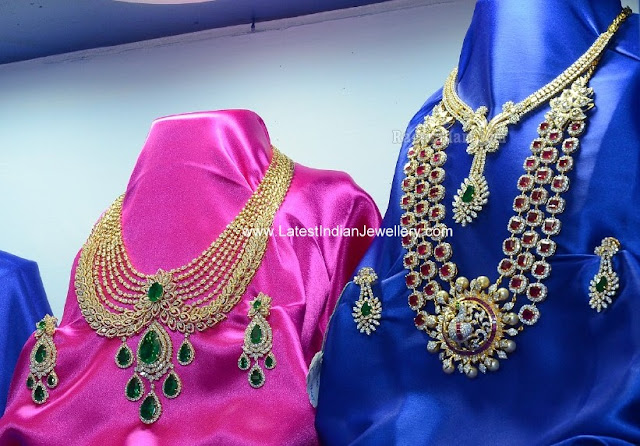Vasundhara Diamond Wedding Collection
