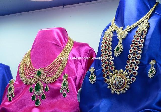 Vasundhara Diamond Wedding Collection