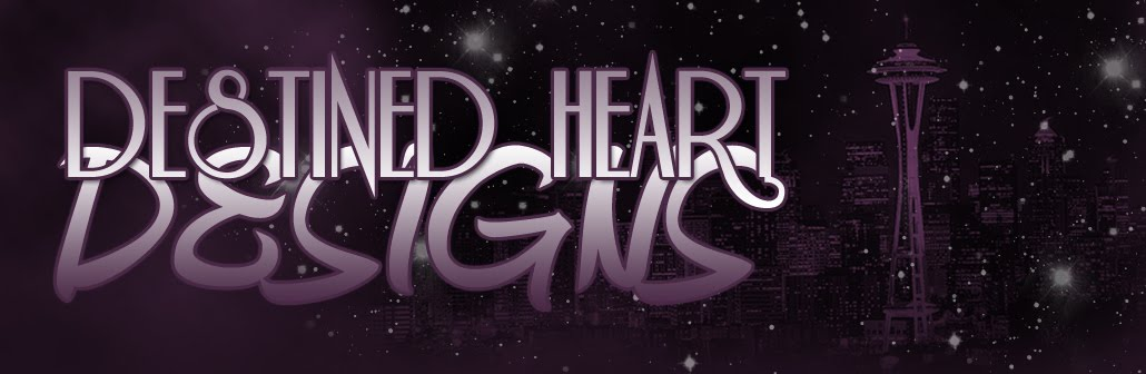 Destined Heart Designs