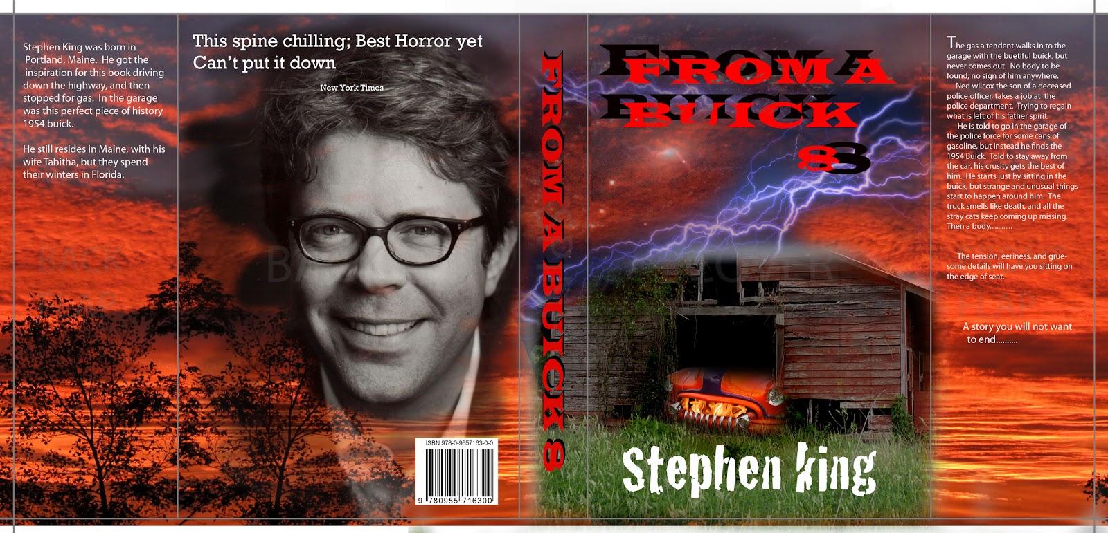Stephen King Book Cover Art : Jennie art work stephen king book cover