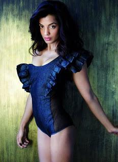 Mugdha Godse hot pictures lingerie