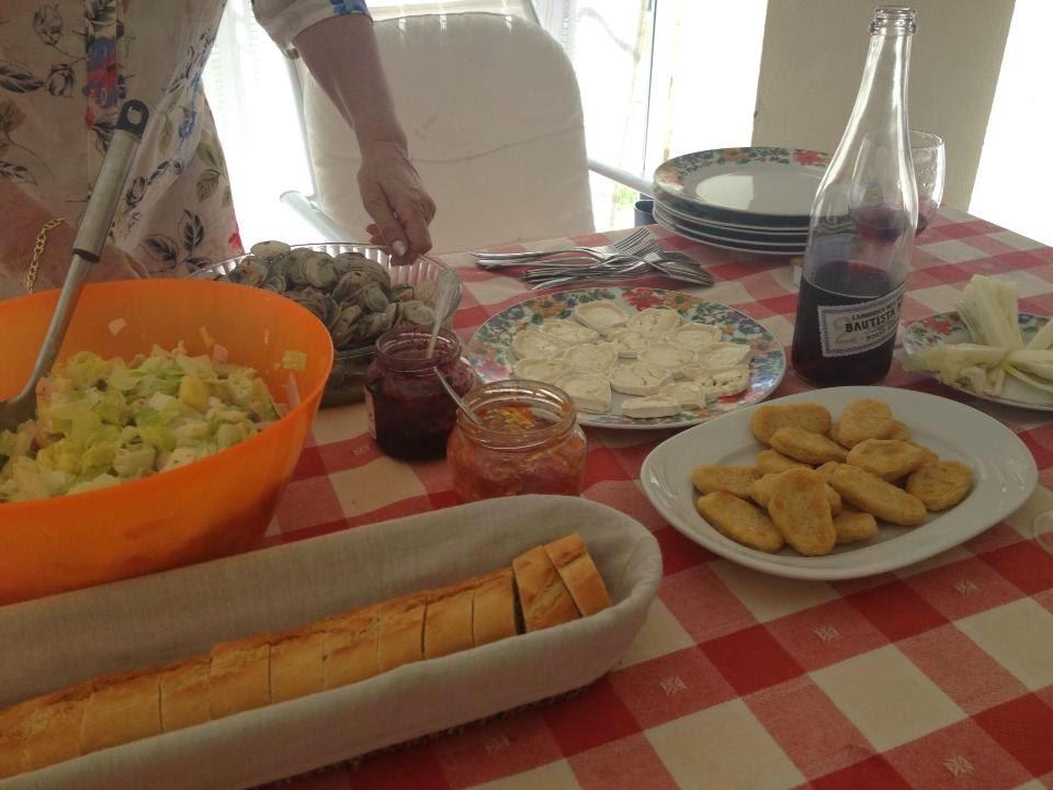 traditional spanish foods