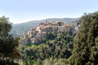 Sasseta, France, Italy, cycling