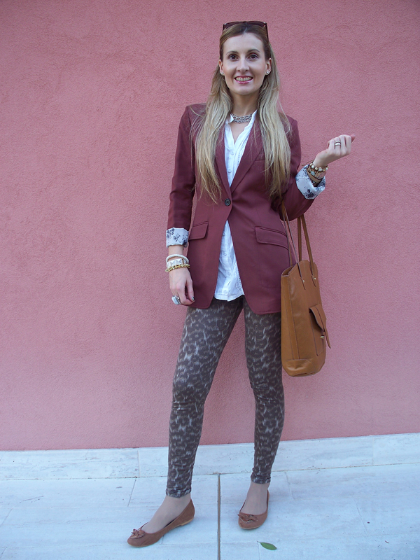 Trench Collection by Sonia Verardo: How To Wear Prints in ...