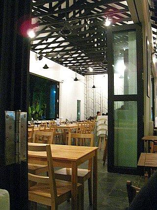 Wild Oats Cafe Skipton Menu