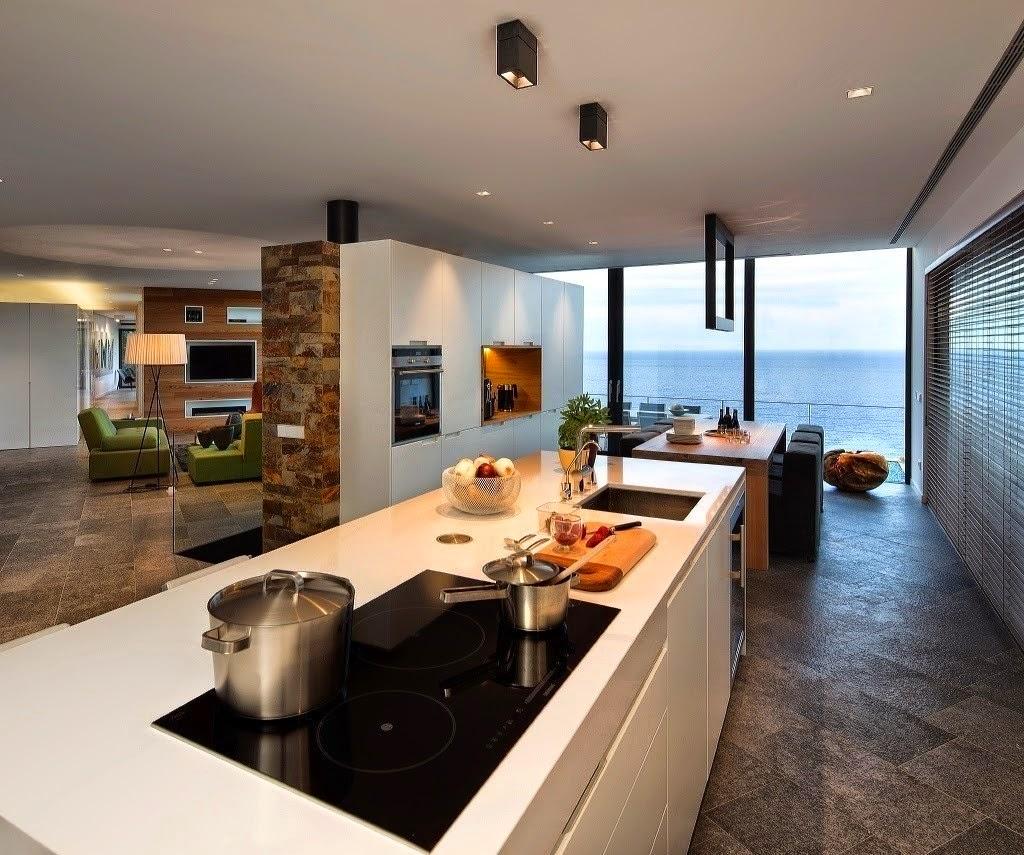 Disegno cucina moderna giugno 2015 : Cucina: Idee e ispirazioni