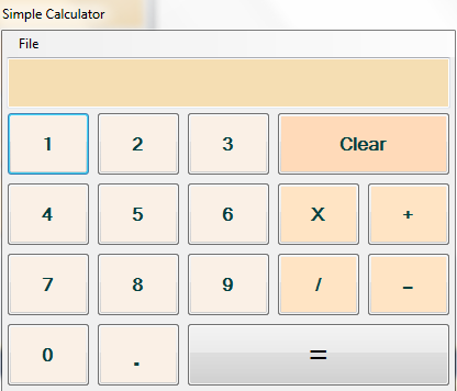 visual basic mortgage calculator I'm working on a homework assignment and have gotten stuck the requirements are: use a loan of $200,000 and have it calculate the payment amount for three mortgage.