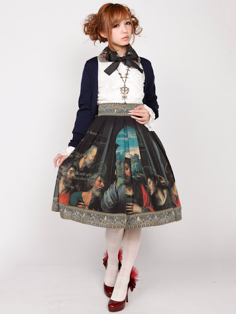 rococo style dresses