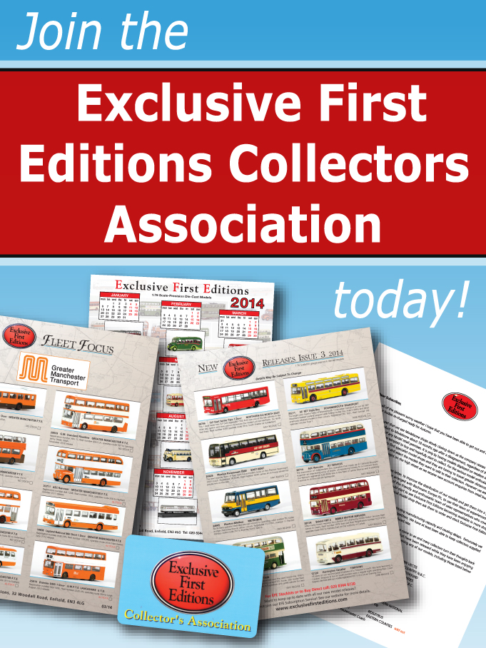 EFE Collectors association sign up