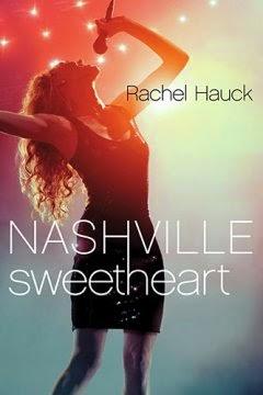 Nashville Sweetheart {Rachel Hauck} | #bookreview #thomasnelson #divanashvagas