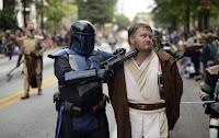 Convención Star Wars