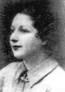 Julia Romera Yáñez, Juventudes Libertarias, Mazarrón, Sta Coloma, Anarquista, Catalunya, Murcia