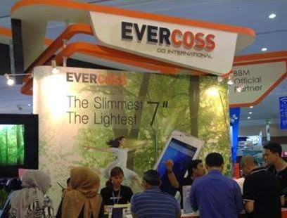 Daftar Alamat Service Center Evercoss Di Seluruh Indonesia
